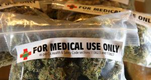 Marihuana uso medicinal