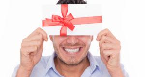 Padre regalos