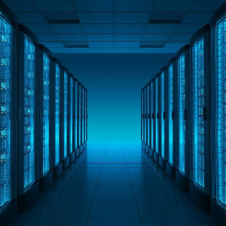 Imagen Comstor - Data Center